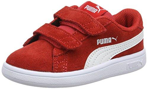 PUMA Smash V2 SD V Inf, Zapatillas Unisex bebé