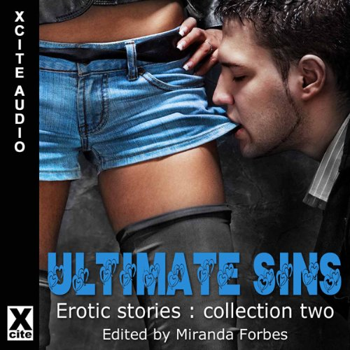 Ultimate Sins cover art