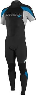 O'Neill Men's Epic 2mm Back Zip Short Sleeve Full Wetsuit