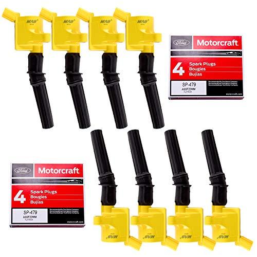 03 f250 spark plug kit - 3