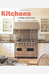 Kitchens: A Design Source Book Hardcover