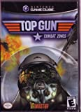 Top Gun Combat Zones - Gamecube