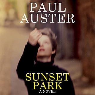 Sunset Park cover art