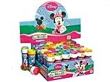 Irpot 18 x Seifenblasen Minnie Baby Geburtstagsparty