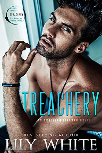 Treachery by Lily White