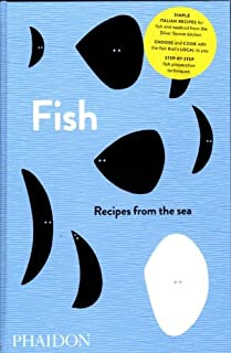 Fish: Recipes from the Sea (The Silver Spoon)