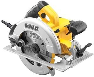 Dewalt DWE575K-LX Circular Saw, 110 V, Yellow/Black, Set of 6 Pieces
