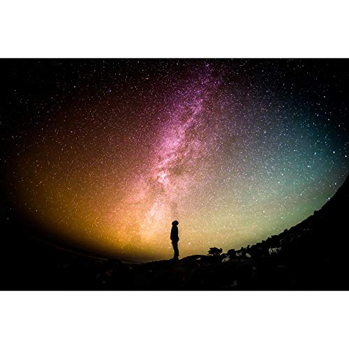 Puzzle De Madera Starry Sky Series Altamente Difíciles De Desafío Intelectual Juguetes Adultos Niños Creativo Sorpresa Regalo 500/1000/1500/2000/3000/4000 Piezas