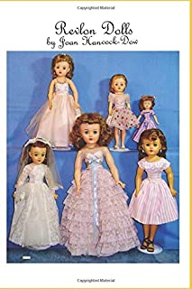 Revlon Dolls: The Definitive handbook