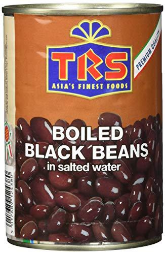 TRS Schwarze Bohnen, 400 g