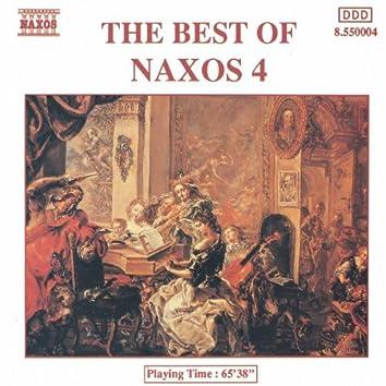 BEST OF NAXOS 4