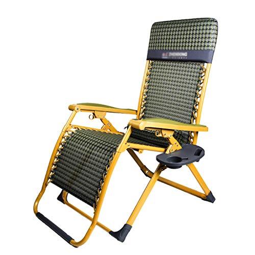 YULAN Pausa Pranzo bureaustoel bureaustoel Nap Balcone Het zitvlak is 5 cm breed. De slang is sterk en belastbaar tot 500 kg.