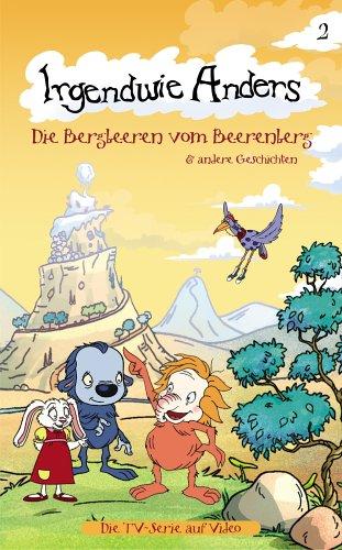 Folge 2: Die Bergbeeren vom Beerenberg & andere Geschichten