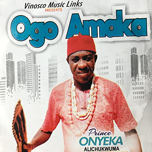 Agba Ego Special