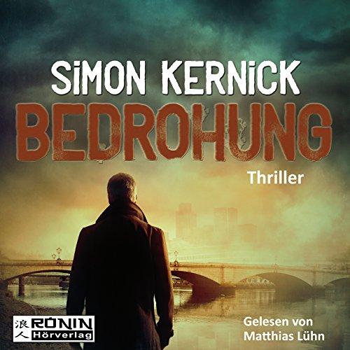 Bedrohung                   Autor:                                                                                                                                 Simon Kernick                               Sprecher:                                                                                                                                 Matthias Lühn                      Spieldauer: 9 Std. und 54 Min.     31 Bewertungen     Gesamt 3,8