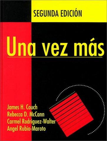 Una vez más: repaso detallado de las estructuras gramaticales del idioma español