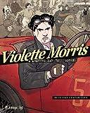 Violette Morris (Tome 2-Deuxième comparution) À abattre par tous moyens