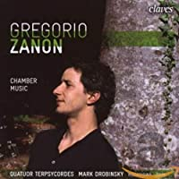 Zanon: Chamber Music
