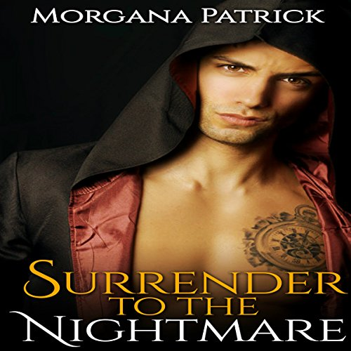 Surrender to the Nightmare audiobook cover art