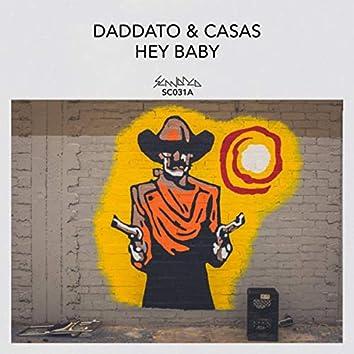 Hey Baby (Radio Edit)