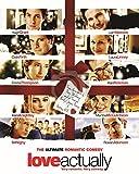 Love Acually (2003) Poster, Hugh Grant, Colin Firth, Emma