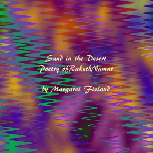 Sand in the Desert audiobook cover art