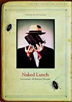 Criterion Collection: Naked Lunch / [DVD] [Import]