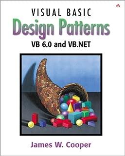 Visual Basic Design Patterns VB 6.0 and VB.NET (With CD-ROm)