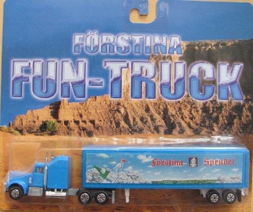 Förstina Nr.01 - Fun Truck - Kenworth W900 - US Sattelzug