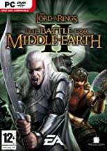 Lord of the Rings: Battle for Middle Earth II (UK Edition)