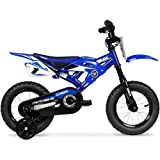 Yamaha 12' Moto Child's BMX Bike