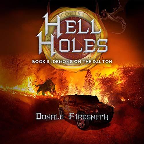 Demons on the Dalton cover art