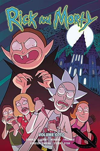 Rick and Morty (Vol. 8)