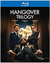 The Hangover: Trilogy
