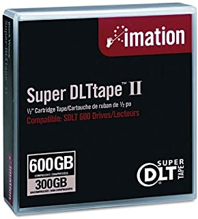 Imation 16988 SDLT II Tape