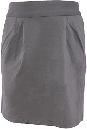 2b081afc92 Pinc Premium Big Girls' Ponti Skirt