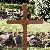 Urnenkreuz, 98cm x 45cm
