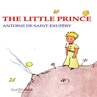 The Little Prince Titelbild