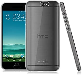 imak HTC ONE A9 Crystal Clear Ultrathin Hard Case Cover -Clear