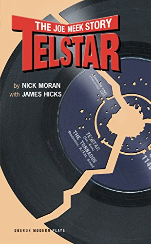 Telstar (Oberon Modern Plays) (English Edition)