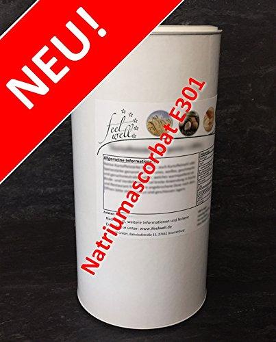 Natriumascorbat (E301) 1 kg