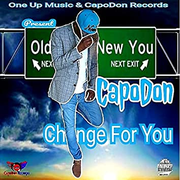 Change for You