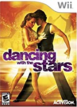 dwts wii game
