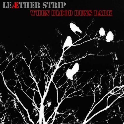 Leaether Strip