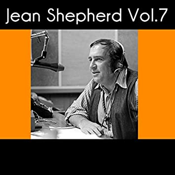 Jean Shepherd, Vol. 7
