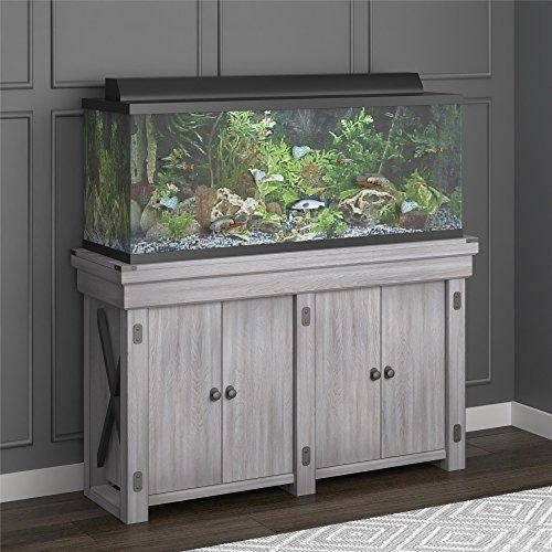 Flipper Wildwood 55 Gallon Aquarium…