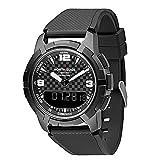 Smartwatches Numérique Montres Hommes North Edge Army Montre Dual Time Affichage Homme relogio Masculino Horloge Hommes Étanche Hommes Montre Sport