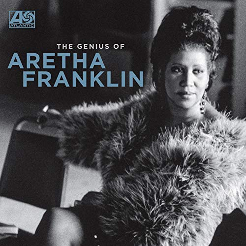The Genius of Aretha Franklin (1cd)