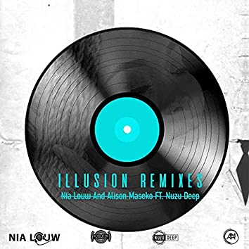 Illusion Remixes