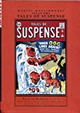 Marvel Masterworks: Atlas Era Tales of Suspense 3
